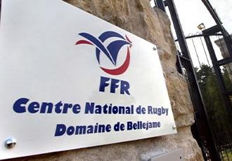 Fédération française de rugby