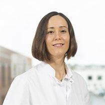 Docteur Christel Charpail