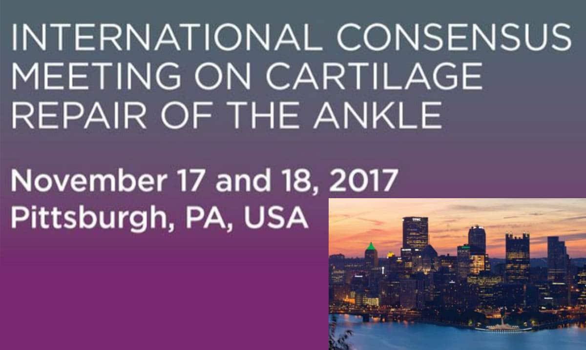 Congrès 2017 à Pittsburgh