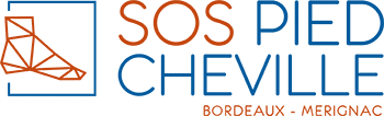 SOS Pied Cheville