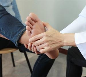 Pathologies du pied