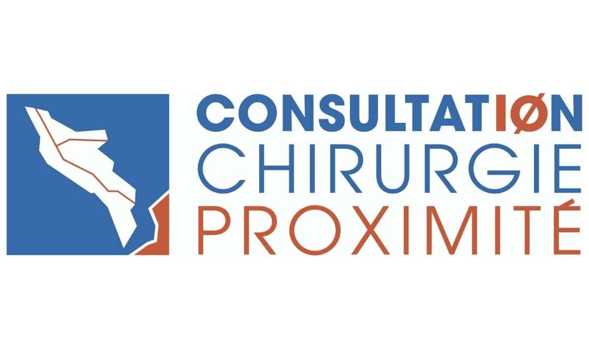 Logo Consultation Chirurgie proximité Oléron : consultations estivales et calendrier